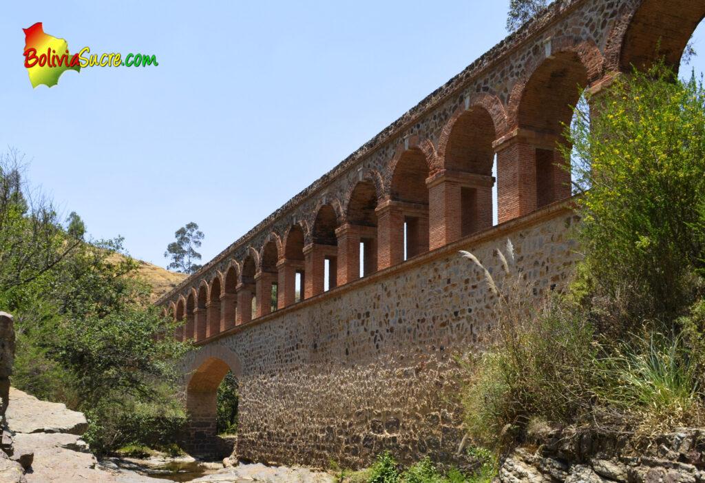 segundo puente de aritumayu