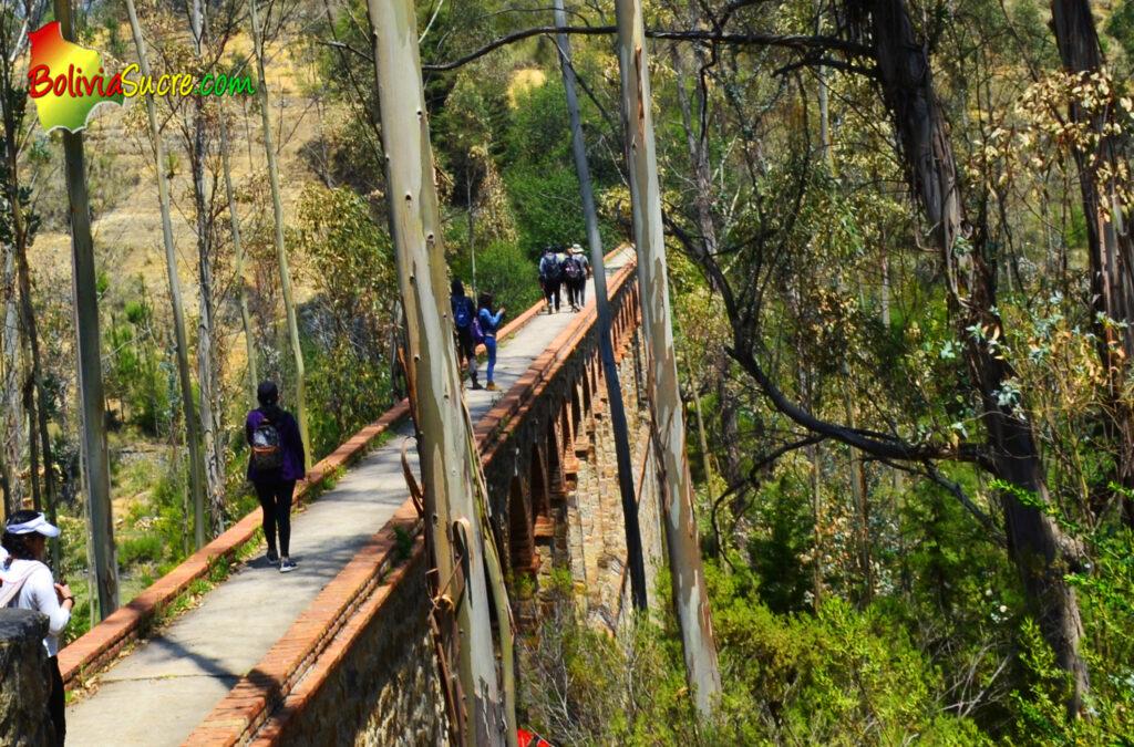 puente de aritumayu